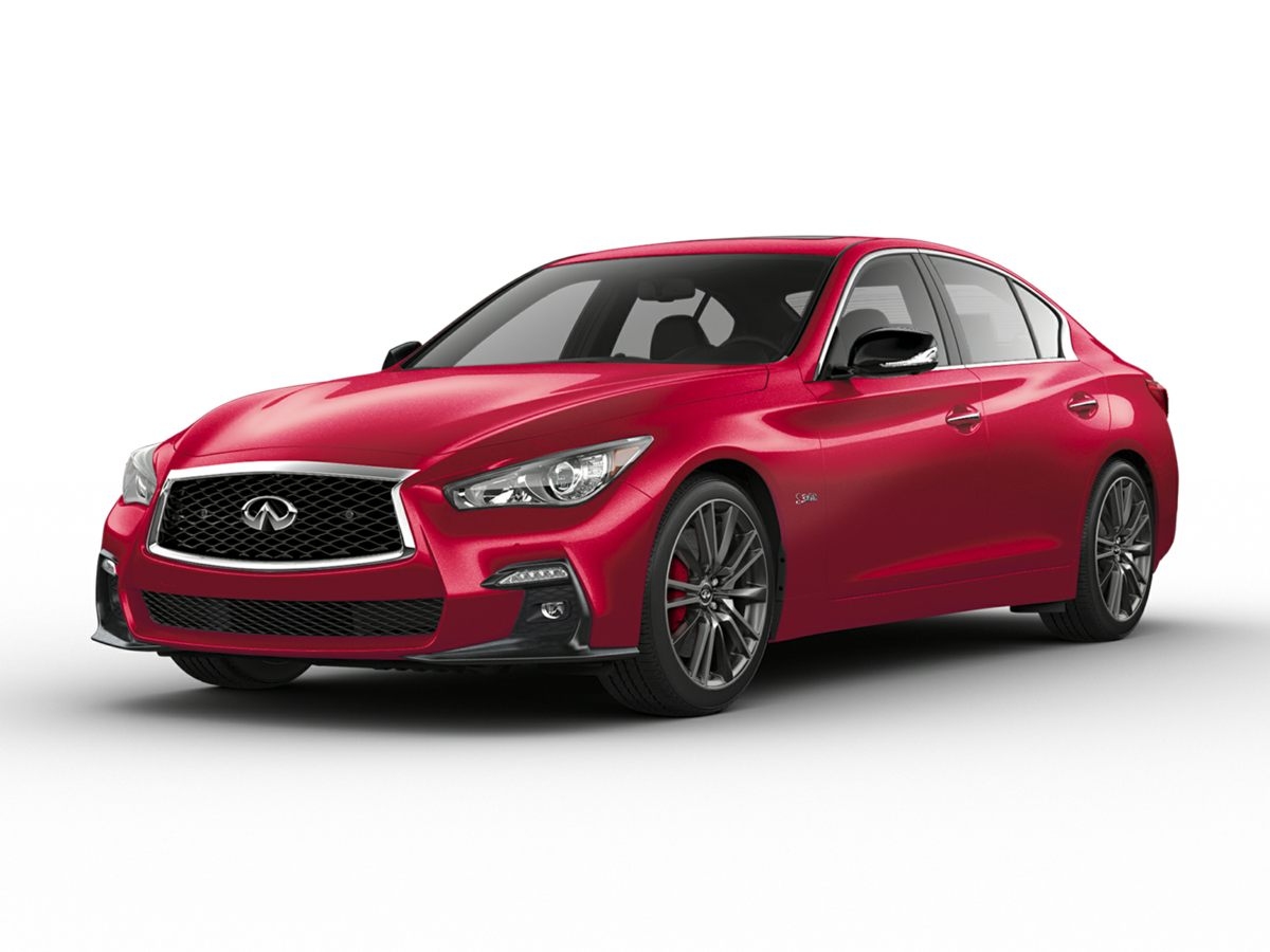 New 2018 Infiniti Q50 For Sale West Palm Beach Fl I181466 Remote Starter 30t Luxe
