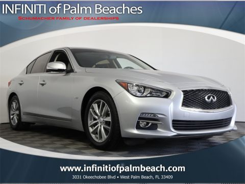 Infiniti Cars For Sale >> Certified Infiniti Cars For Sale West Palm Beach Fl Cpo